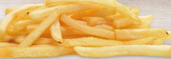 Portion Pommes<sup>*Gl</sup> und Coca-Cola<sup>*3,6,12</sup> (0,5l)