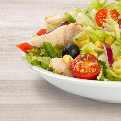 Chicken Salat