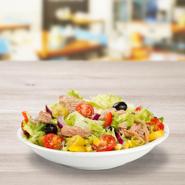 Salat Nizza