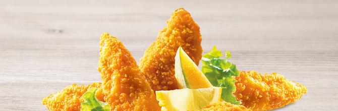 Chicken-Fingers Spicy
