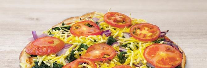 Pizza VEGAN Venezuela